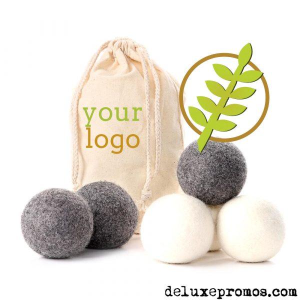 custom wool dryer balls